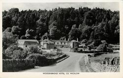 WOODENBRIDGE HOTEL, CO. WICKLOW