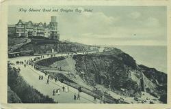 KING EDWARD ROAD AND DOUGLAS BAY HOTEL