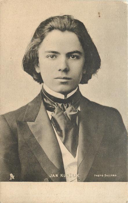 JAN KUBELIK