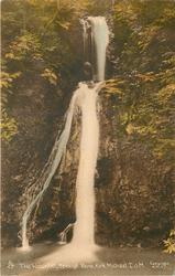 THE WATERFALL, SPOOYT VANE