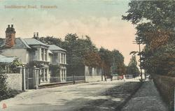 SOUTHBOURNE ROAD