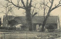 THE CHURCH, THORNEY
