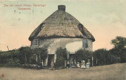THE OLD ROUND HOUSE, HERMITAGE