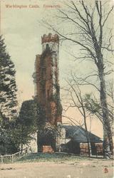 WARBLINGTON CASTLE