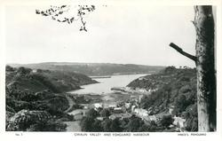 GWUAN VALLEY AND FISHGUARD HARBOUR