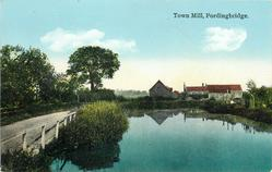 TOWN MILL