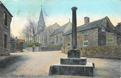 OLD CROSS & PARISH CHURCH