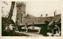 THE CHURCH HILL