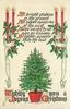 WISHING YOU A JOYOUS CHRISTMAS