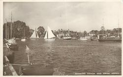 HORNING REACH AND SWAN HOTEL