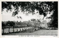 THE BRIDGE & ABBEY HOTEL