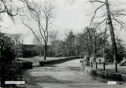 KENILWORTH FORD