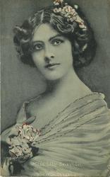 MISS LILY BRAYTON