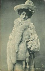 MISS EVIE GREENE