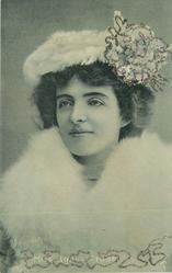 MISS AGNES FRASER