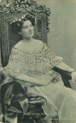 MISS KITTY MASON