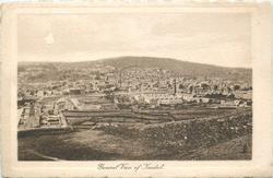 GENERAL VIEW OF KENDAL