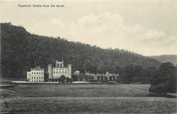 TAYMOUTH CASTLE FROM THE SOUTH