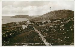 GARBET HOTEL AND LOCH CLASH