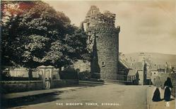 THE BISHOP'S TOWER