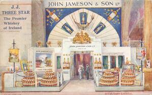 JOHN JAMESON & SON LTD.