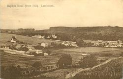 BAYDON ROAD (FROM HILL)