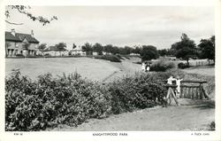 KNIGHTSWOOD PARK