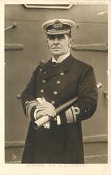 ADMIRAL SIR R.S. LOWRY