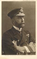 REAR ADMIRAL C.E. MADDEN, C.V.O.