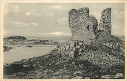 CASTLE MOIL AND KYLEAKIN