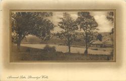 ABERNANT LAKE