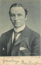 LORD CURZON, VICEROY OF INDIA