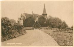 WESTCOTT CHURCH