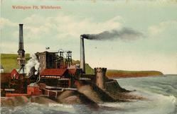 WELLINGTON PIT