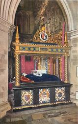THE TOMB OF LANCELOT ANDREWES