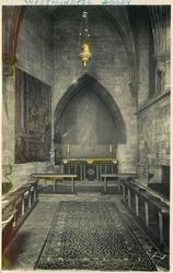 CHAPEL OF ST. FAITH