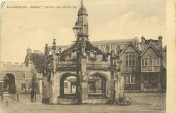 MARKET CROSS AND HOSPITAL