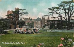 THE BOLEYN CASTLE