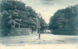 NETHERHALL ROAD