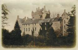 THE OLD TOWER, CAWDOR CASTLE