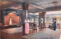 THE COSTUME SALON