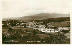 NEWTON STEWART (B)