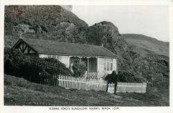 FLORRIE FORD'S BUNGALOW