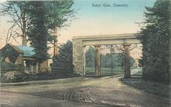 ASTON GATE