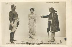 DUKE OF DANTZIG, MR. DENIS O'SULLIVAN,  NAPOLEON I, MR. HOLBROOKE BLINN