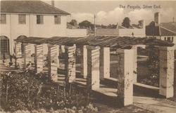 THE PERGOLA