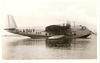 THE IMPERIAL FLYING-BOAT CAPELLA OF IMPERIAL AIRWAYS USED ON THE EMPIRE ROUTES, G-ADUY