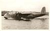 THE IMPERIAL FLYING-BOAT CENTURION OF IMPERIAL AIRWAYS USED ON THE EMPIRE ROUTES, G-ADVE