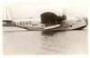 THE IMPERIAL FLYING-BOAT CORDELIA OF IMPERIAL AIRWAYS USED ON THE EMPIRE ROUTES, G-AEUD