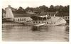 THE IMPERIAL FLYING-BOAT CAMERONIAN OF IMPERIAL AIRWAYS USED ON THE EMPIRE ROUTES, G-AEUE